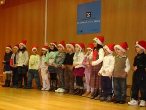 """Concert a la biblioteca Joan Marsé!!"""