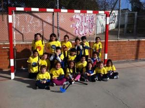 """""""Aprenem valors a l'escola amb el Barça Kids!!!"""""""