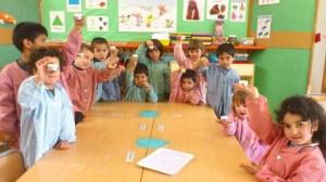 """""""Els tallers lúdics intercicle a Infantil... grans i petits aprenem junts..."""""""