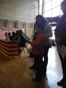 """Festa de Sant Jordi"""