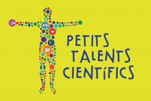 """""""Encontre de petits talents científics"""""""