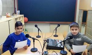 """Covesmedi@, la ràdio del Coves"""