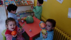 """""""Setmana de la Ciència a Educació Infantil"""""""