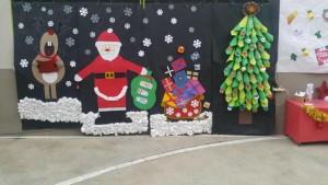 """""""Festa de Nadal organitzada per l'AFA"""""""