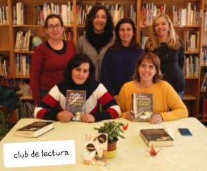 """""""Club de lectura del Coves"""""""