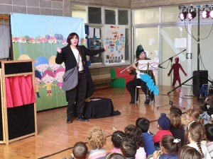 """""El flautista d'Hamelín"", a infantil i cicle inicial"""