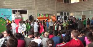 """""""Obra de Sant Jordi 2019"""""""
