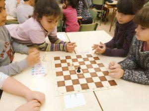 """""""Escacs a l'escola!"""""""
