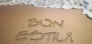 """""""Bon estiu!"""""""